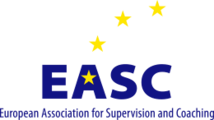 Logo European Association for Supervision and Coaching